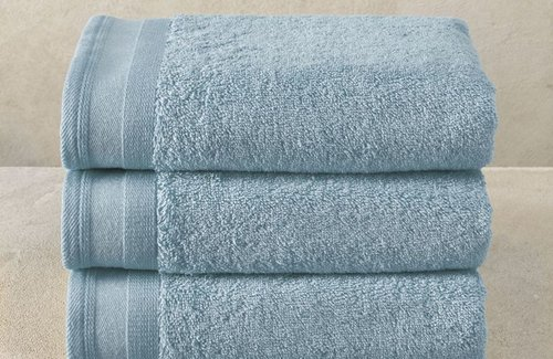 De Witte Lietaer Excellence Badewäsche Ice Blue