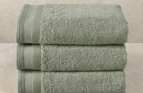 De Witte Lietaer Excellence Badewäsche Mist Green