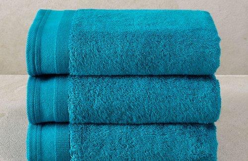 De Witte Lietaer Excellence Badlinnen Ocean Blue