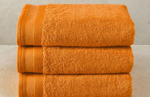 De Witte Lietaer Excellence Badlinnen Orange