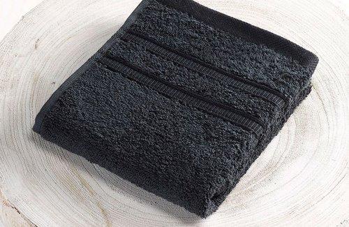 De Witte Lietaer Keukendoek Dolce 60x60 Black