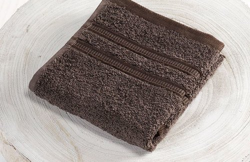 De Witte Lietaer Keukendoek Dolce 60x60 Brown