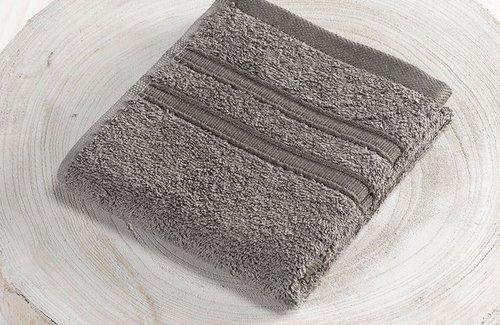 De Witte Lietaer Küchentuch Dolce 60x60 Steeple Gray