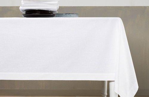 De Witte Lietaer Sonora Tischwäsche White