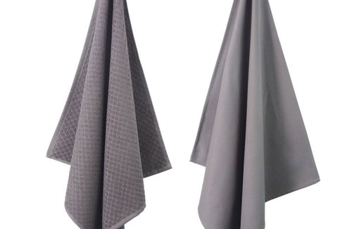 Elias Keukenset Solid Grey