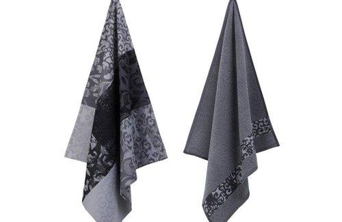 Elias Küchenset Arabia Grey