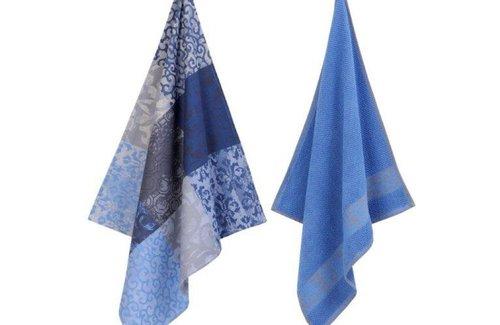 Elias Küchenset Arabia Blue