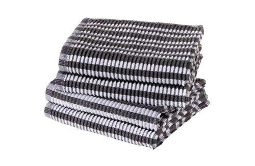 Jorzolino Spültuch Basics 32x32 Grey-White
