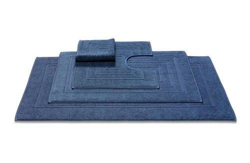 Vandyck Badematte Houston Jeans Blue