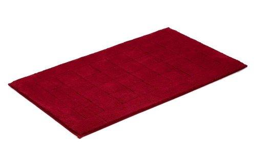 Vossen Badematte Exclusive Ruby Red