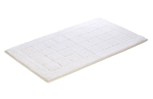 Vossen Badematte Exclusive White