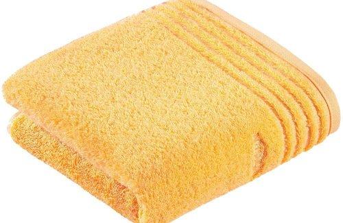Vossen Vienna Style Supersoft Badewäsche Honey