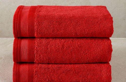 De Witte Lietaer Excellence Badewäsche Red Sport