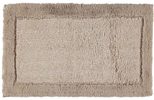 Cawö Luxury Home Badematte Sand