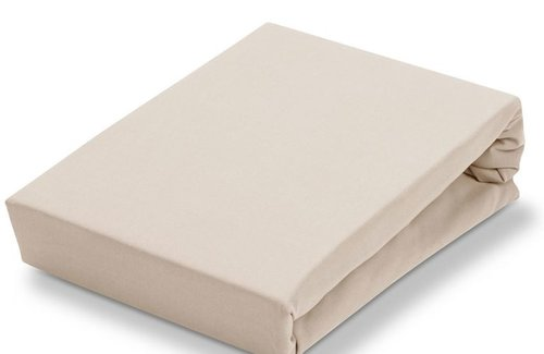 Vandyck Jersey Soft Hoeslaken Stone