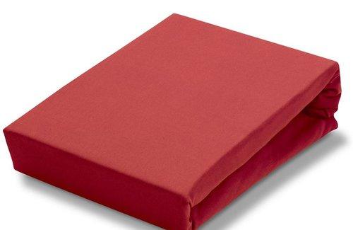 Vandyck Sloop Perkal 60x70 Red