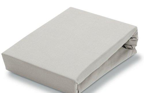 Vandyck Sloop Perkal 60x70 Silver Grey