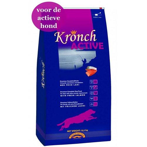 Henne Kronch Henne Kronch Active