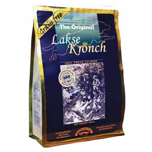 Henne Kronch Henne Kronch Zalm Snacks