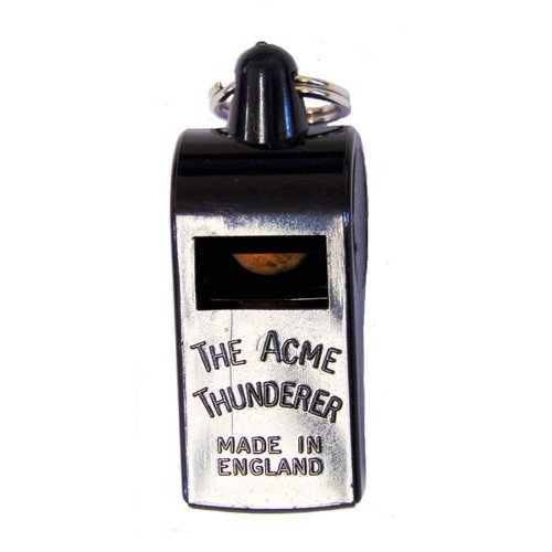 Acme Acme Thunderer Fluit