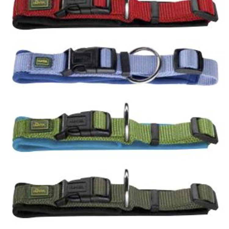 Hunter Collar Neopren Vario Plus 45-50 cm