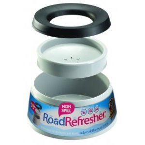 Road Refresher Road Refresher Water Bowl 1,4 L.