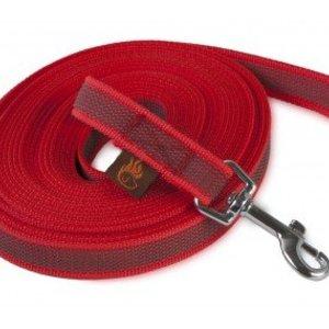 Firedog Firedog Tracking Grip Leash 20 mm - 20 meter