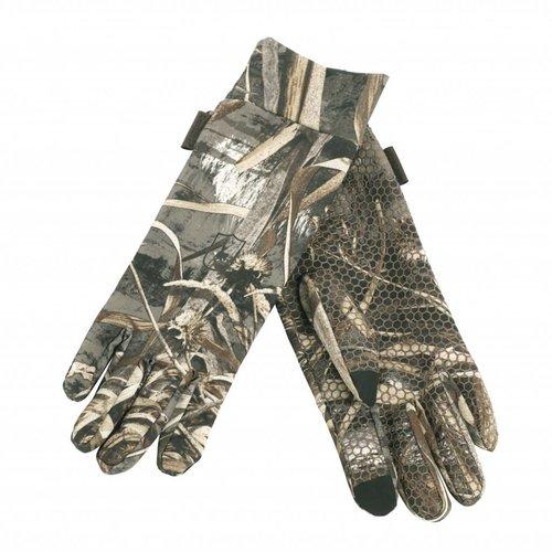 Deerhunter Deerhunter MAX 5 Handschoenen m. SiliconeDots