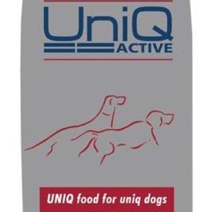 Uniq  Active hondenvoer 12 KG