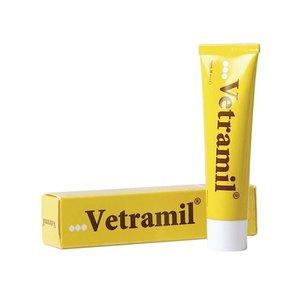 Vetramil - Honingzalf 30 gram