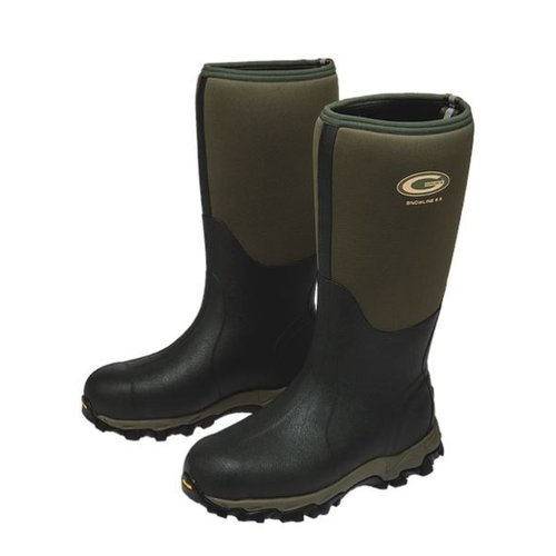 Grubs Boots Grubs Boots Snowline 8,5 Laarzen