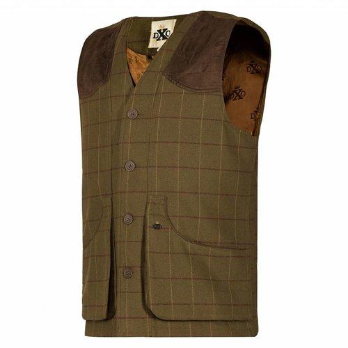 Deerhunter Deerhunter Woodland Waistcoat DXO Tweed