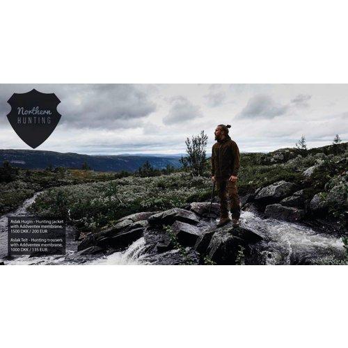 Northern Hunting Northern Hunting Aslak Hugin Jas