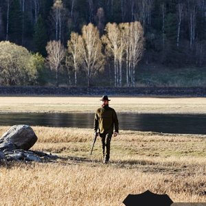 Northern Hunting Northern Hunting Asmund Eik Anorak