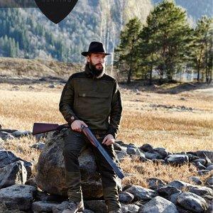 Northern Hunting Northern Hunting Asmund Birk Broek