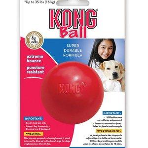 Kong Hondenspeelgoed Kong - Classic Bal Hondenspeelgoed
