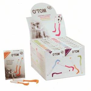 O-Tom Tick Hook