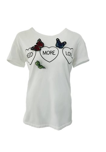 Imperial/Dixie Need more love top