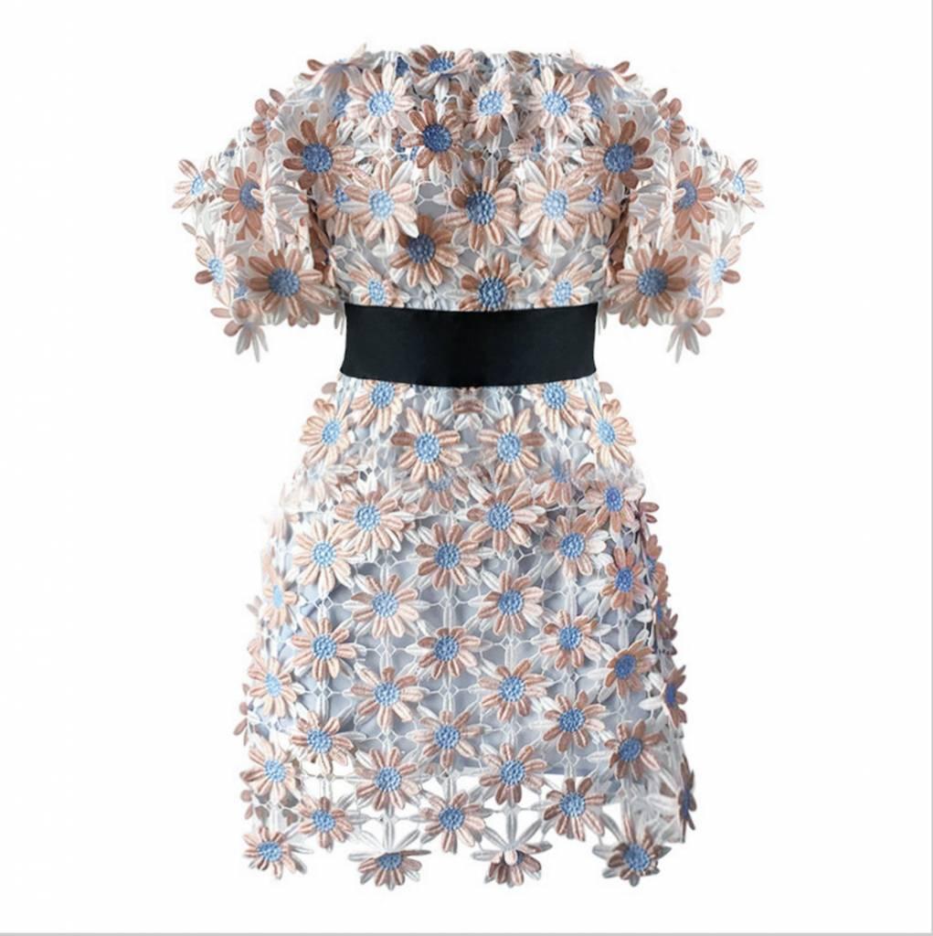 Zimmermann Rife embroidered dress; Zimmermann Rife embroidered dress ...