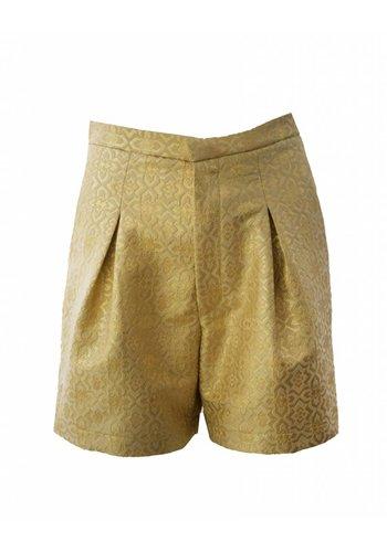 Que Guapa Cordelia shorts