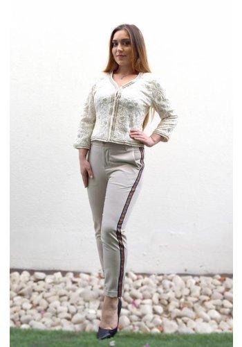 Imperial/Dixie Plain trouser