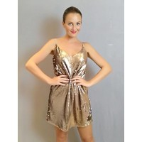 Finn sequin dress