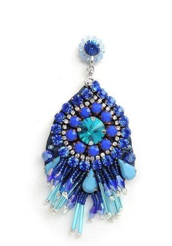Bruma/Vanity Orecchini earrings