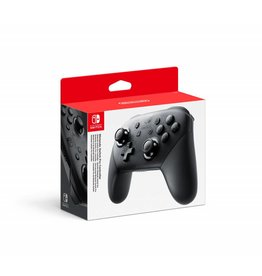 NINTENDO Manette Nintendo Switch Pro