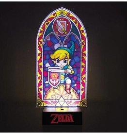 PALADONE Legend of Zelda Wind Walker lampe LED Link