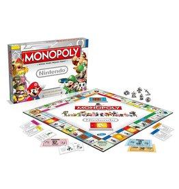 Nintendo jeu de plateau Monopoly