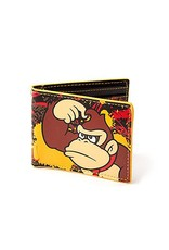 BIOWORLD Nintendo porte-monnaie Donkey Kong
