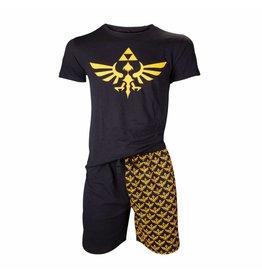BIOWORLD Pyjama homme Zelda Nintendo