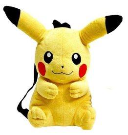 Pokemon sac a dos peluche Pikachu 27 cm