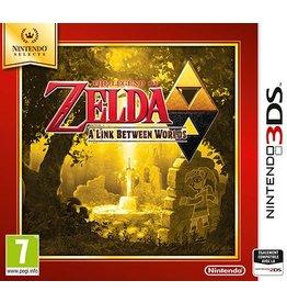 NINTENDO The Legend of Zelda A Link Between Worlds - Select